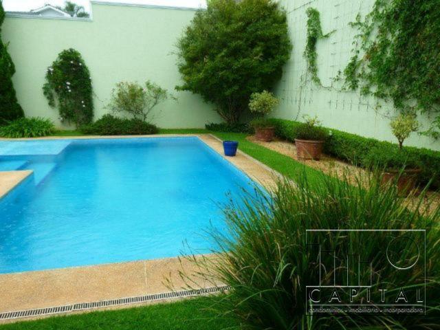 Casa 4 Dorm, Tamboré, Santana de Parnaiba (3477) - Foto 11