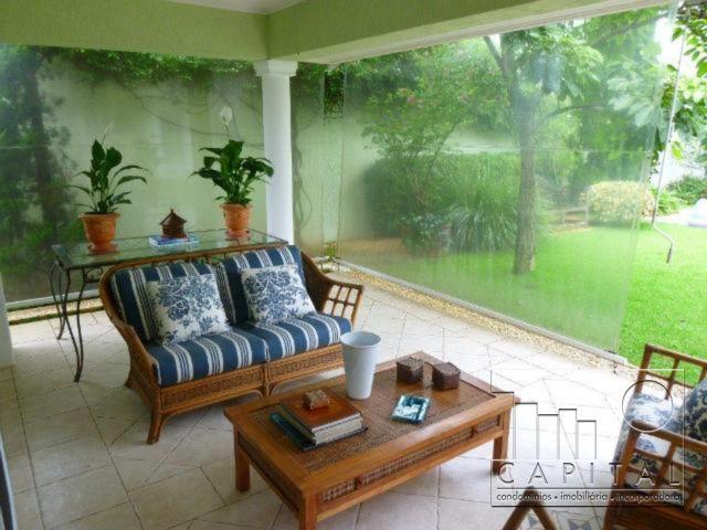 Casa 4 Dorm, Tamboré, Santana de Parnaiba (3477) - Foto 5