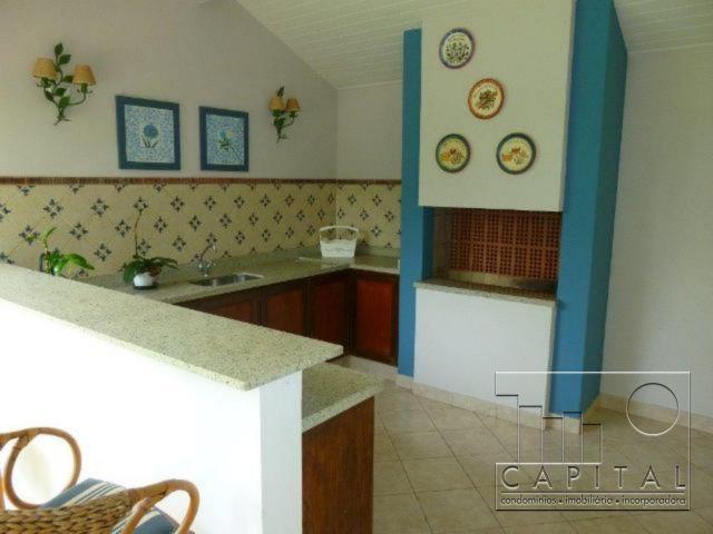 Casa 4 Dorm, Tamboré, Santana de Parnaiba (3477) - Foto 8
