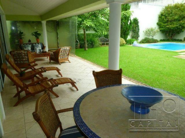 Casa 4 Dorm, Tamboré, Santana de Parnaiba (3477) - Foto 9