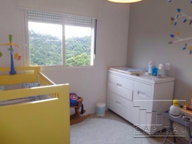 Apto 3 Dorm, Tamboré, Santana de Parnaiba (3483) - Foto 13