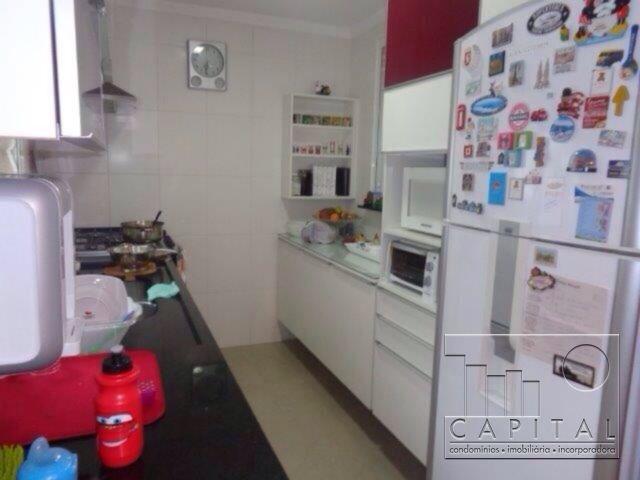 Apto 3 Dorm, Tamboré, Santana de Parnaiba (3483) - Foto 2