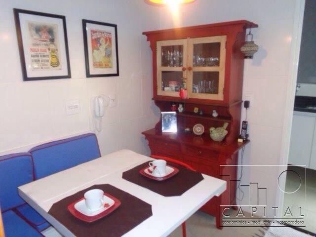 Apto 3 Dorm, Tamboré, Santana de Parnaiba (3483) - Foto 3