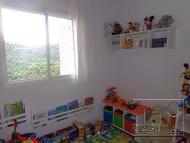 Apto 3 Dorm, Tamboré, Santana de Parnaiba (3483) - Foto 5