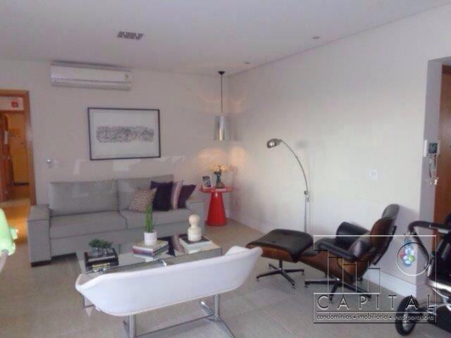 Apto 3 Dorm, Tamboré, Santana de Parnaiba (3483) - Foto 8