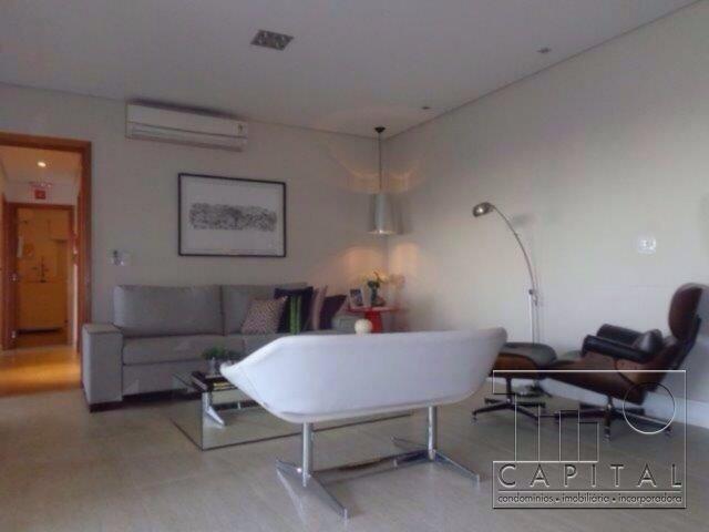 Apto 3 Dorm, Tamboré, Santana de Parnaiba (3483) - Foto 9
