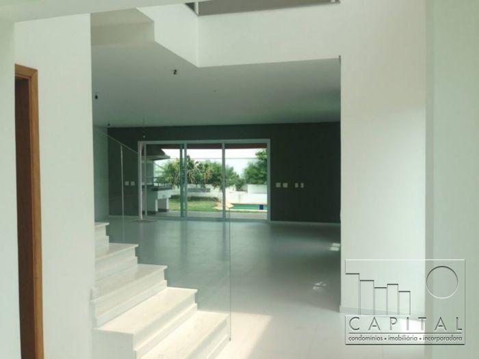 Casa 4 Dorm, Alphaville, Santana de Parnaiba (3502) - Foto 3