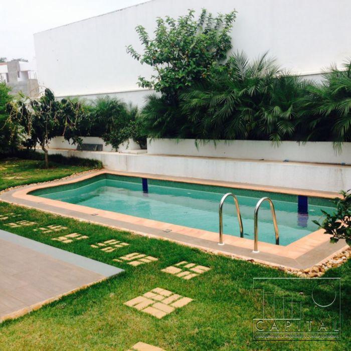 Casa 4 Dorm, Alphaville, Santana de Parnaiba (3502) - Foto 7