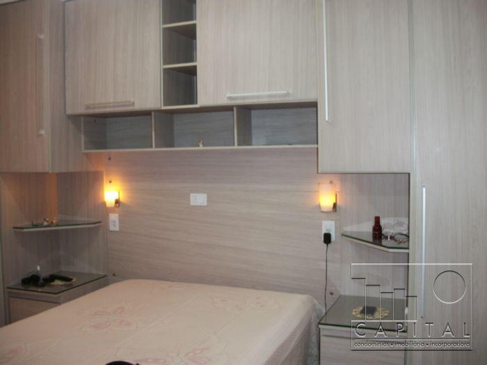 Apto 3 Dorm, Alphaville Industrial, Barueri (3514) - Foto 11