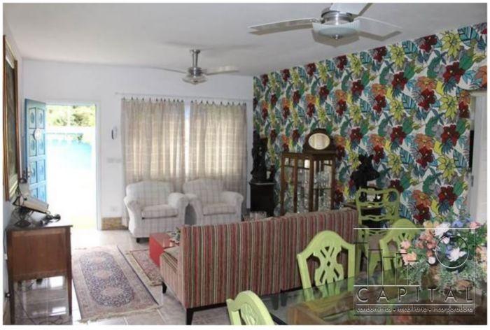 Chácara 4 Dorm, Campininha, Sorocaba (3516) - Foto 4