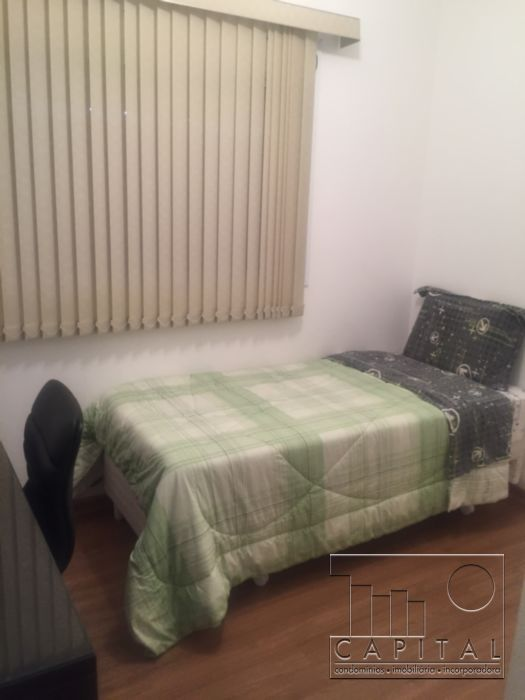 Apto 2 Dorm, Alphaville Conde Ii, Barueri (3544) - Foto 7