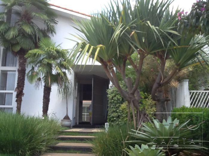 Casa 4 Dorm, Tamboré, Santana de Parnaiba (3571) - Foto 2