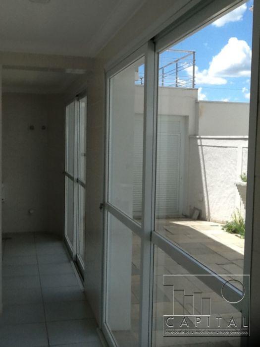 Casa 4 Dorm, Tamboré, Santana de Parnaiba (3571) - Foto 17