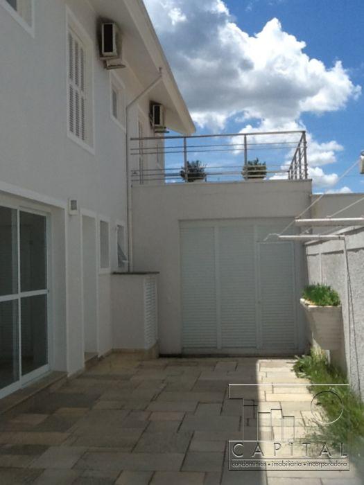 Casa 4 Dorm, Tamboré, Santana de Parnaiba (3571) - Foto 18