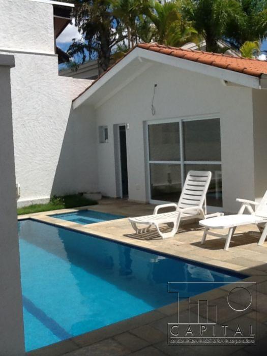 Casa 4 Dorm, Tamboré, Santana de Parnaiba (3571) - Foto 19
