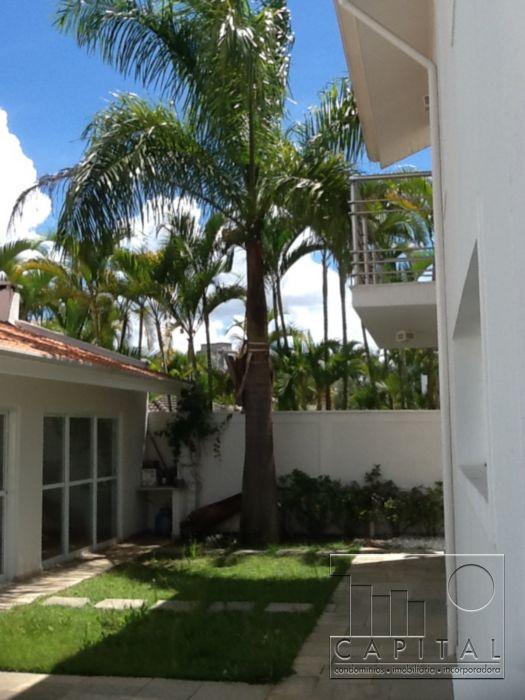 Casa 4 Dorm, Tamboré, Santana de Parnaiba (3571) - Foto 21