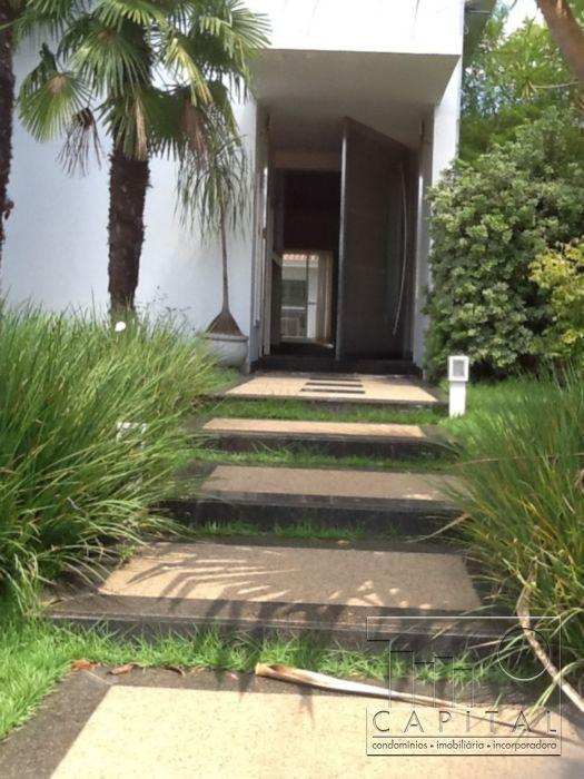 Casa 4 Dorm, Tamboré, Santana de Parnaiba (3571) - Foto 3