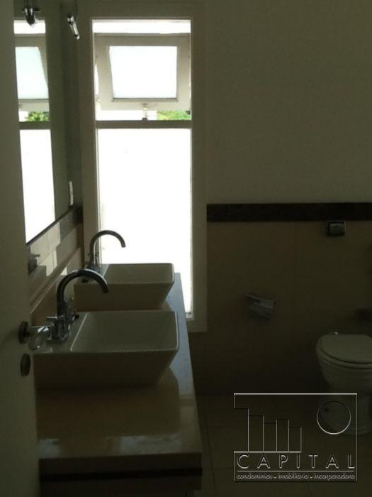 Casa 4 Dorm, Tamboré, Santana de Parnaiba (3571) - Foto 45