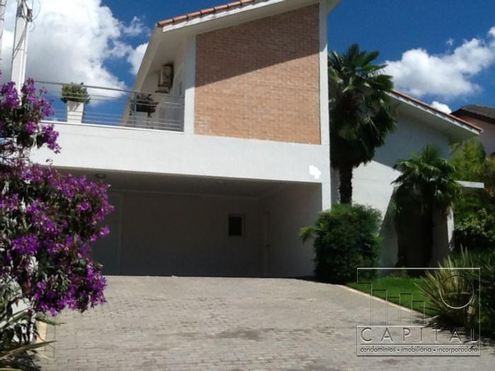 Casa 4 Dorm, Tamboré, Santana de Parnaiba (3571)