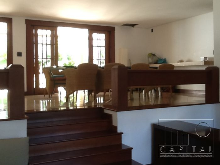 Casa 4 Dorm, Tamboré, Santana de Parnaiba (3639) - Foto 11