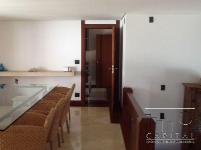 Casa 4 Dorm, Tamboré, Santana de Parnaiba (3639) - Foto 12