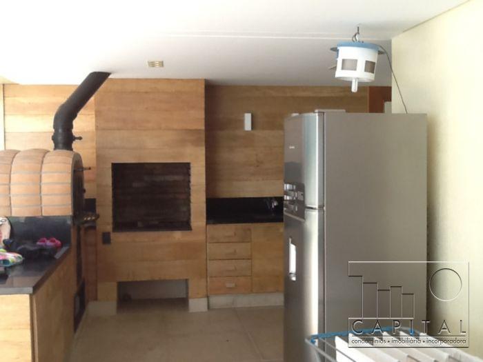 Casa 4 Dorm, Tamboré, Santana de Parnaiba (3639) - Foto 14