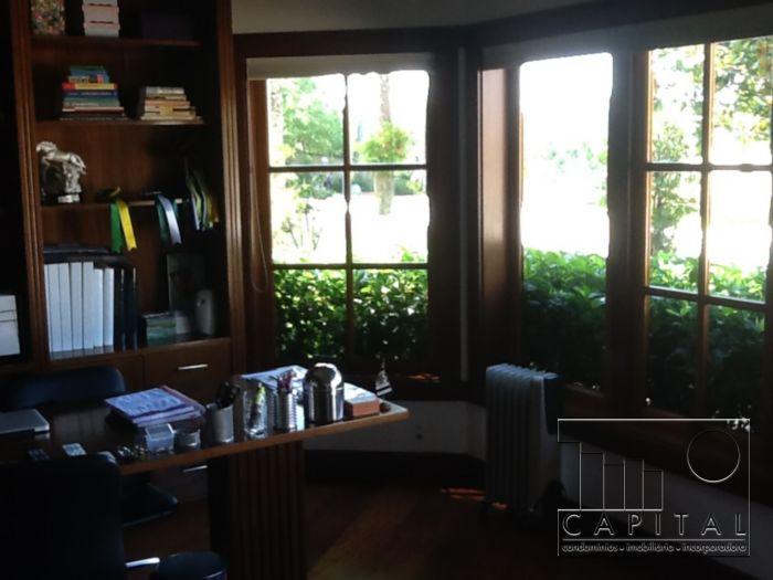 Casa 4 Dorm, Tamboré, Santana de Parnaiba (3639) - Foto 6