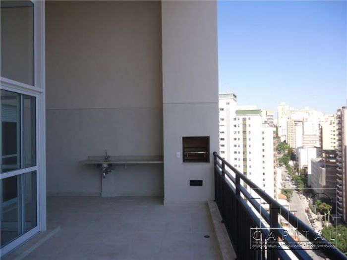 Apartamentos de 3 dormitórios em Perdizes, São Paulo - SP