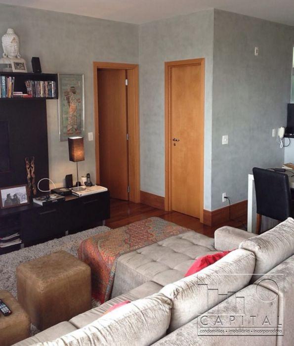 Apto 2 Dorm, Tamboré, Santana de Parnaiba (3684) - Foto 6