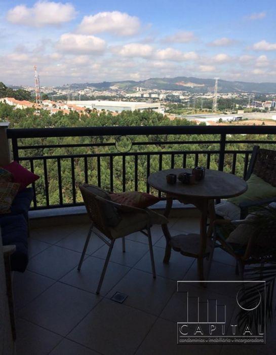 Apto 2 Dorm, Tamboré, Santana de Parnaiba (3684) - Foto 7