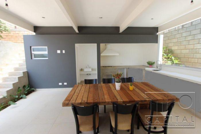 Casa 4 Dorm, Alphaville, Santana de Parnaiba (3700) - Foto 3