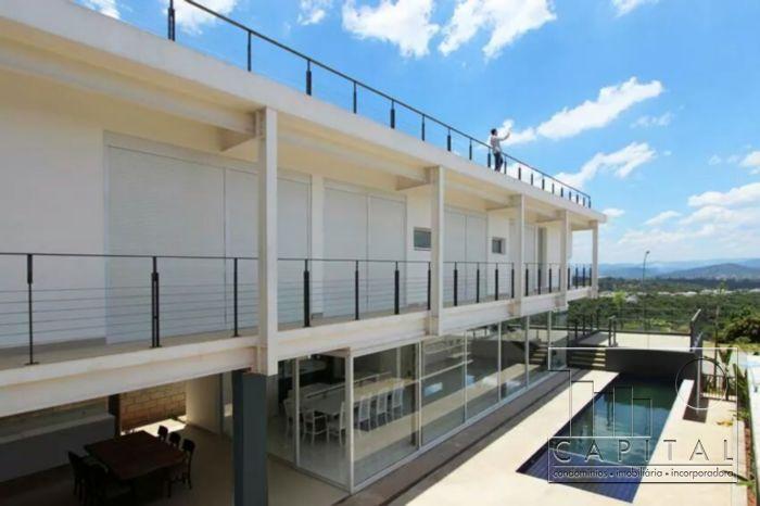 Casa 4 Dorm, Alphaville, Santana de Parnaiba (3700)