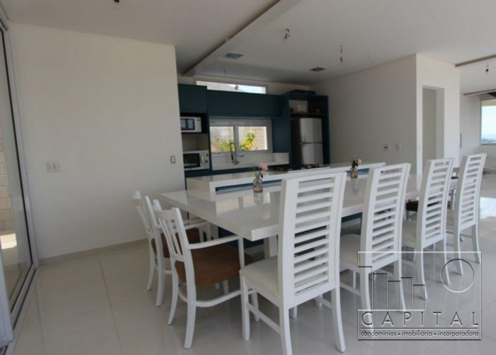 Casa 4 Dorm, Alphaville, Santana de Parnaiba (3700) - Foto 5
