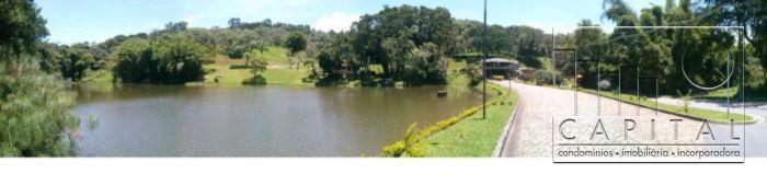 Terreno, Condomínio Voturuna, Santana de Parnaiba (3706) - Foto 2