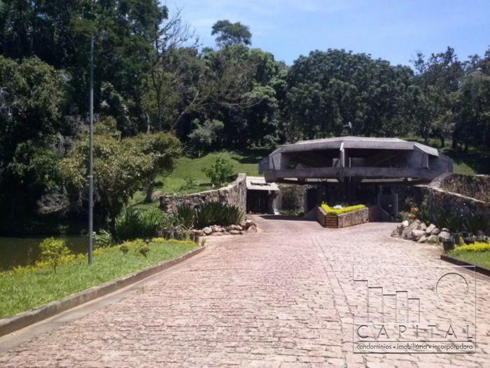 Terreno, Condomínio Voturuna, Santana de Parnaiba (3706) - Foto 3