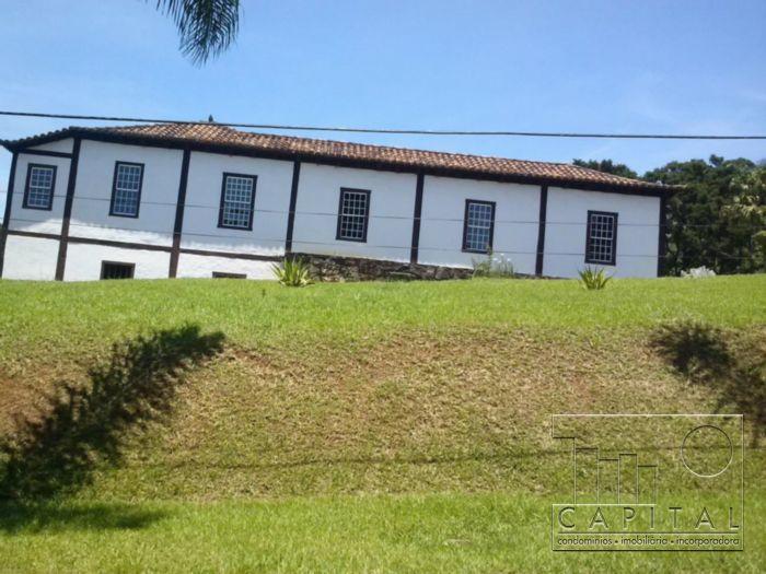 Terreno, Condomínio Voturuna, Santana de Parnaiba (3706) - Foto 4