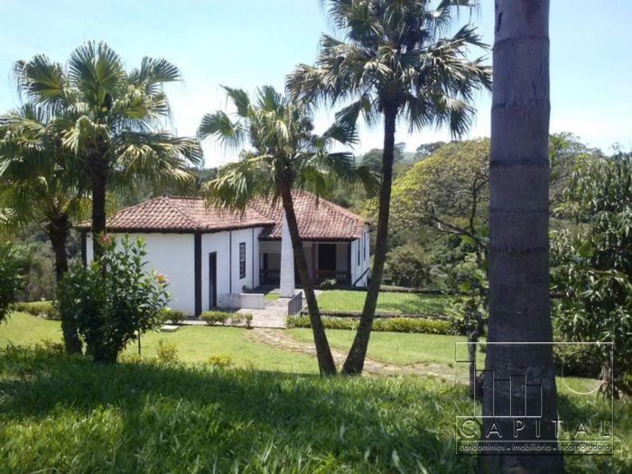 Terreno, Condomínio Voturuna, Santana de Parnaiba (3706) - Foto 5