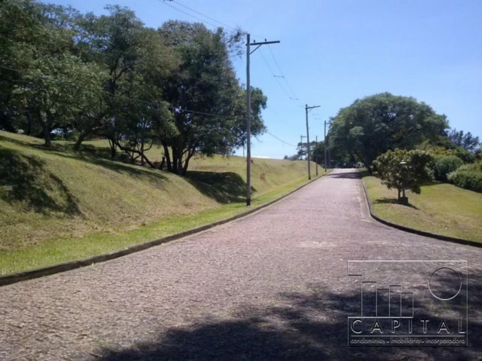Terreno, Condomínio Voturuna, Santana de Parnaiba (3706) - Foto 7