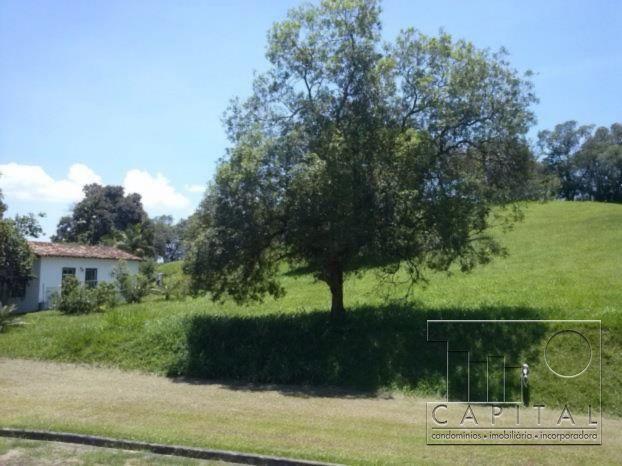 Terreno, Condomínio Voturuna, Santana de Parnaiba (3706) - Foto 8