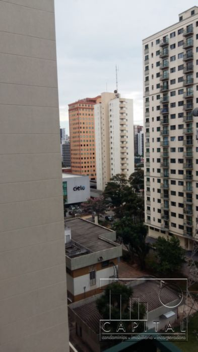 Im�vel: Capital Assessoria Imobiliaria - Apto 3 Dorm
