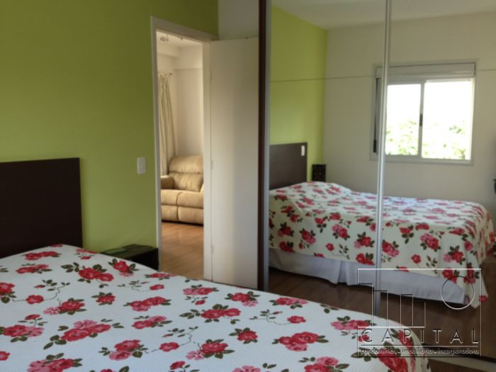 Apto 2 Dorm, Vila Nossa Senhora da Escada, Barueri (3734) - Foto 2