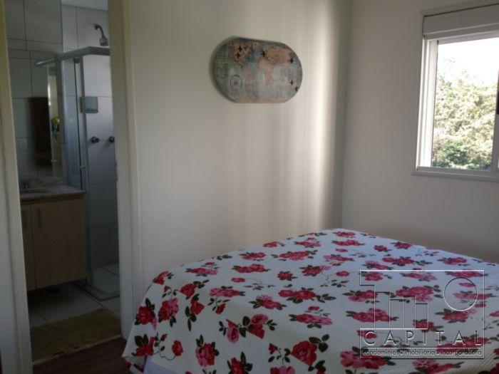 Apto 2 Dorm, Vila Nossa Senhora da Escada, Barueri (3734) - Foto 3