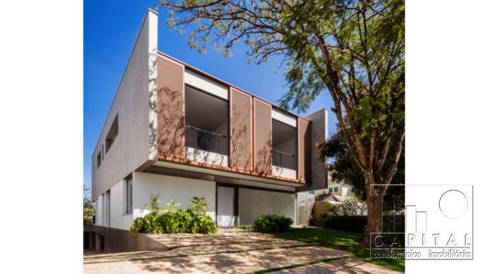 Casa 4 Dorm, Alphaville Residencial Um, Barueri (3746) - Foto 12