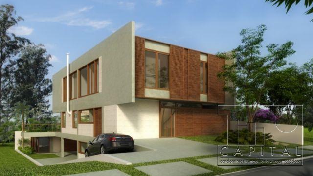 Casa 4 Dorm, Alphaville Residencial Um, Barueri (3746) - Foto 3