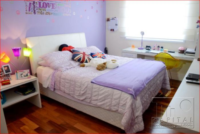 Apto 5 Dorm, Tamboré, Santana de Parnaiba (377) - Foto 2