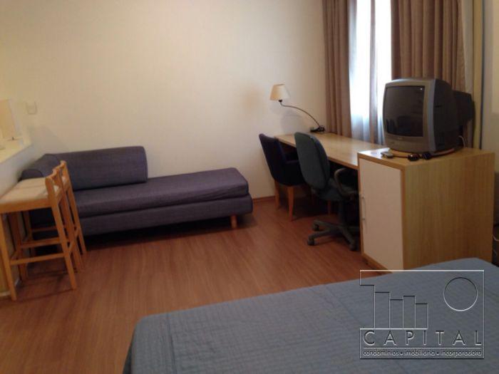Flat 1 Dorm, Alphaville Industrial, Barueri (3779) - Foto 11