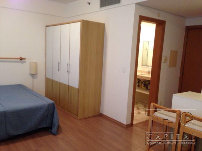 Flat 1 Dorm, Alphaville Industrial, Barueri (3779) - Foto 2