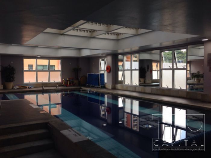 Flat 1 Dorm, Alphaville Industrial, Barueri (3779) - Foto 15
