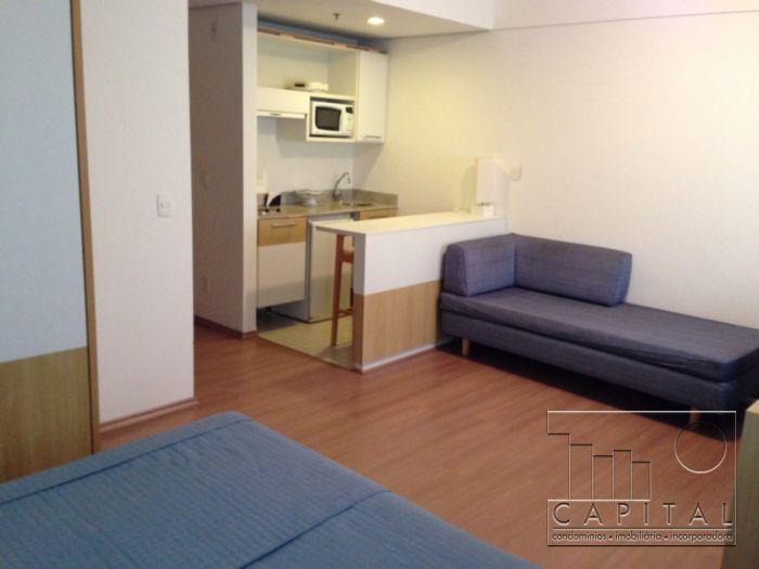 Flat 1 Dorm, Alphaville Industrial, Barueri (3779) - Foto 4