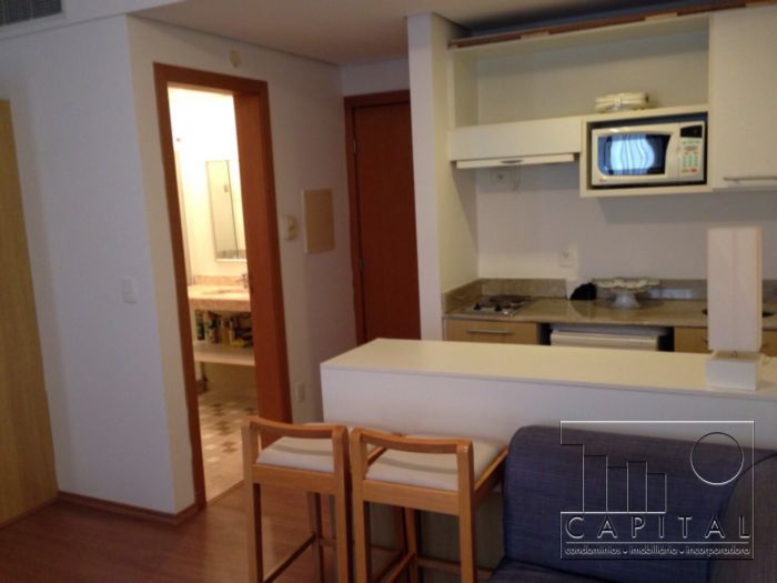 Flat 1 Dorm, Alphaville Industrial, Barueri (3779) - Foto 6
